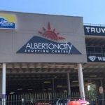 alberton city sign