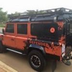 hummer vehicle wrap