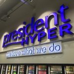 Neon Signs | LED Signs | Sign Facets