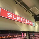 Spar signs - Sign Facets