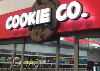 Cookie&Co